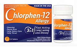 Purchase Chlorphen-xr Online