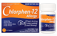 About Chlorphen-12